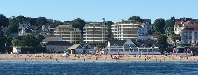 Falmouth Beach Hotel Development
